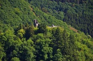 Burg-Falkenstein